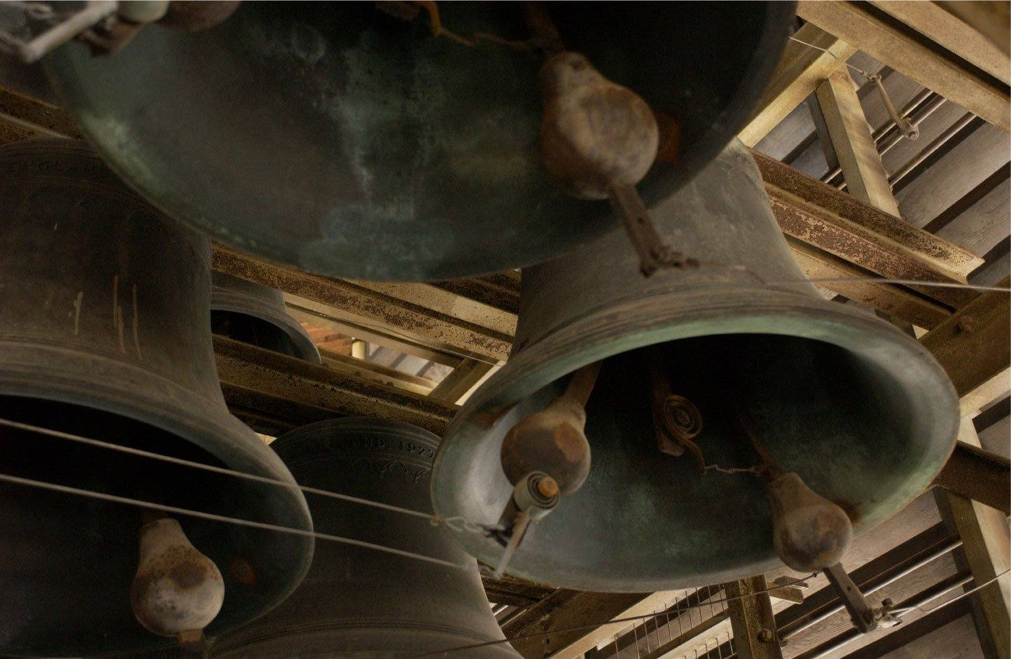 Carillon Concert - Happy Birthday to Her Majesty Queen Elizabeth II of the United Kingdom!
