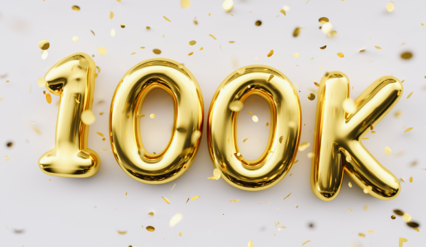 100K Members on Mayo Clinic Connect