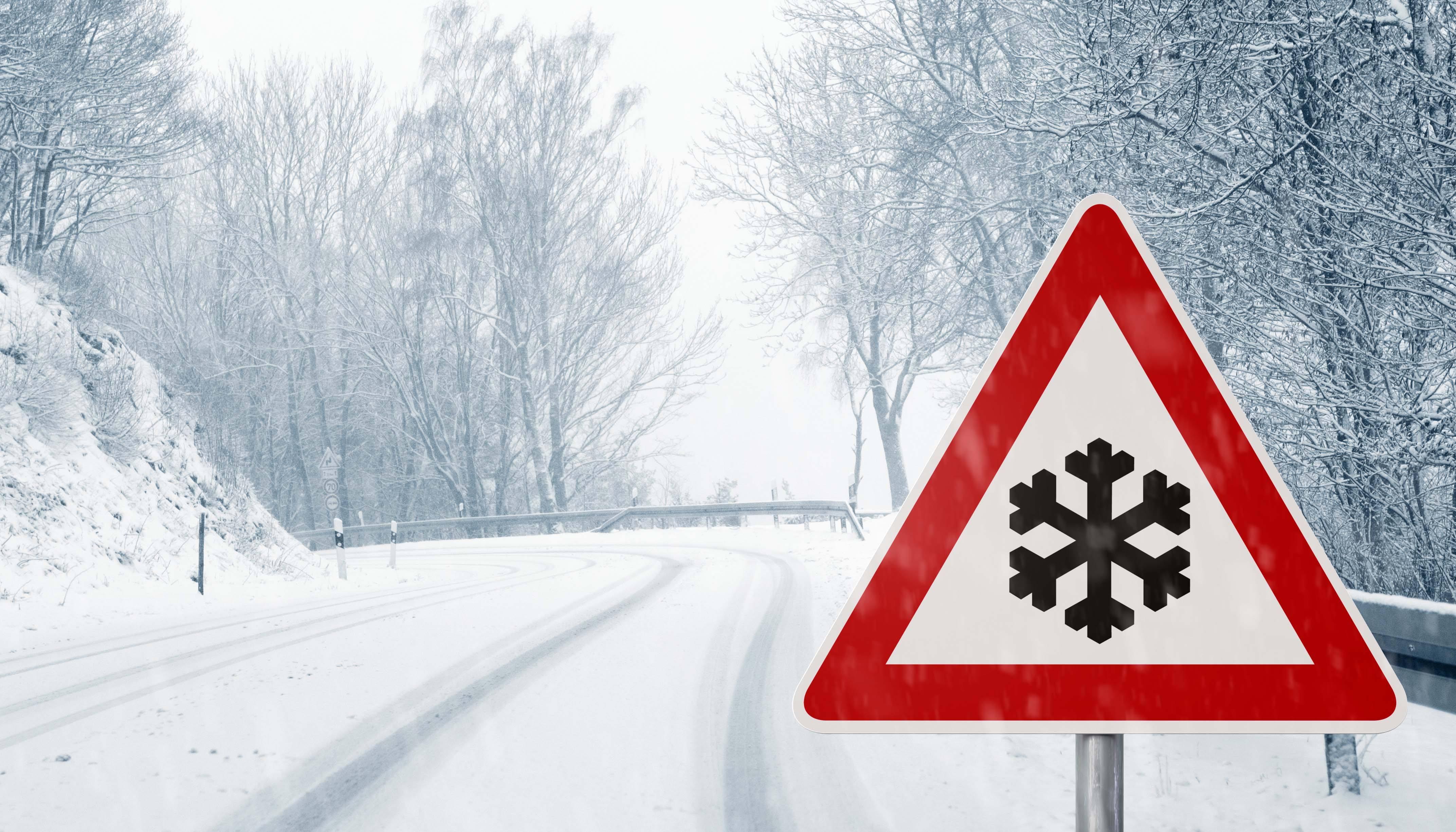 MCVP Inclement Weather Closure