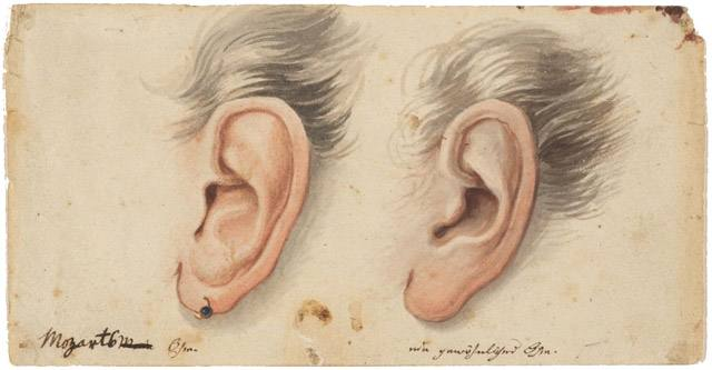mozart-ear