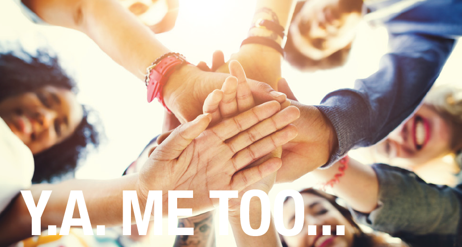 YA, Me Too: Young Adult Cancer Support Group Meeting