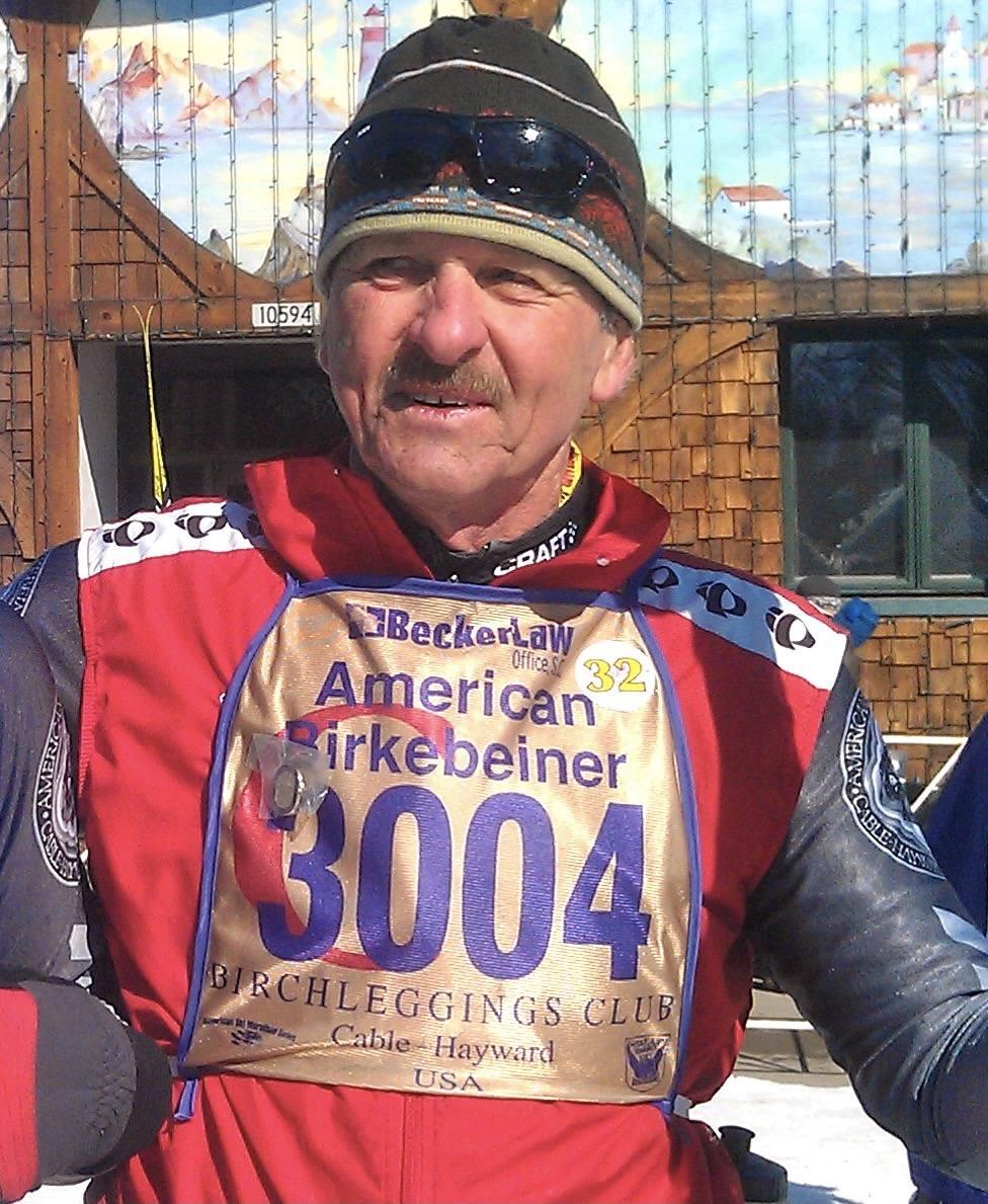 Roger Landers (@skier)