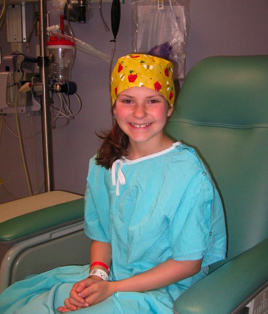 Abby before surgery Friday, May 29