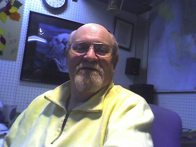 Dan Skinner
