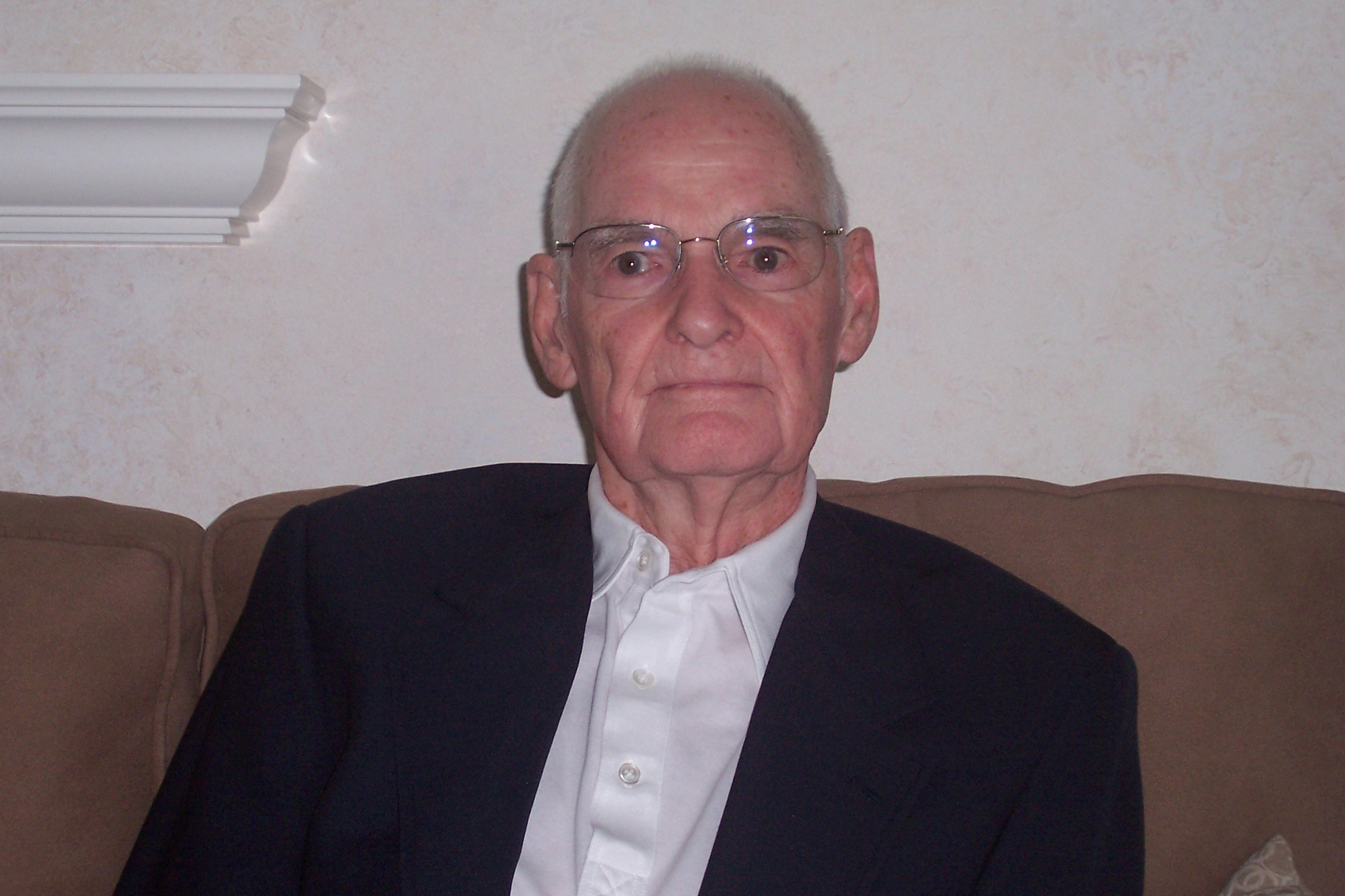 Robert Horner