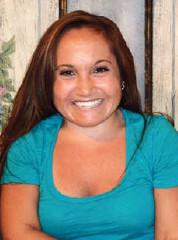 Brooke Hayes