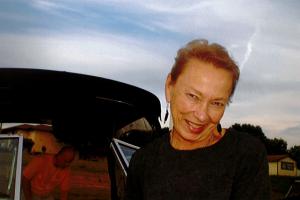 Mary Rohrer