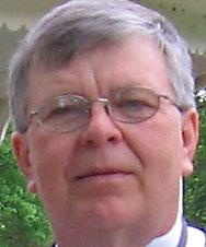 Paul Hamernik