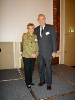Ilse & Dr. Greipp