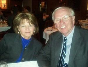 Barbara and Jim Smith