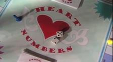 HeartNumbers