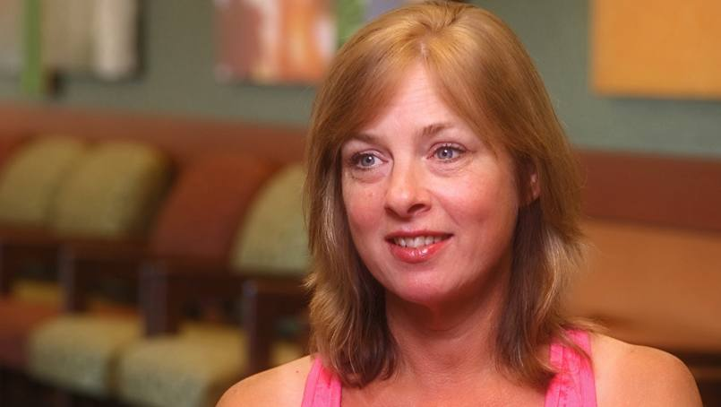 Laura Floeckher found help for pulmonary hypertension at Mayo Clinic.