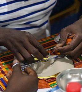 Hernia repair in Ghana