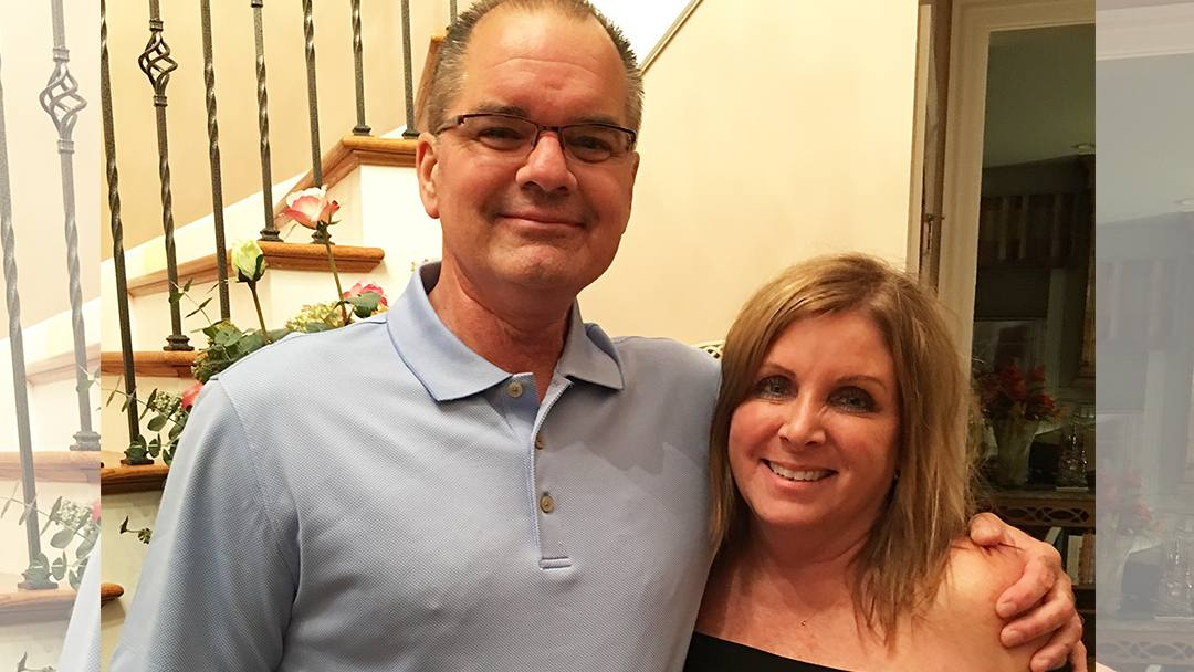 In their quest for clear answers and an accurate diagnosis, an Illinois couple received prompt attention and compassionate care at Mayo Clinic.