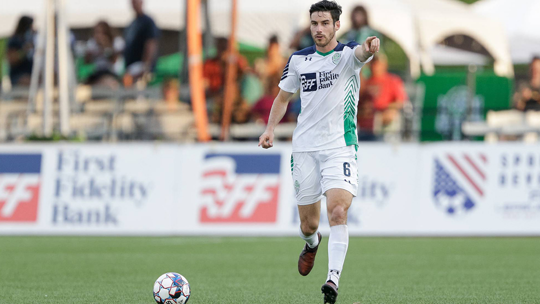 When myocarditis hit his heart, Drew Beckie was told his professional soccer career was over. But a cardiac specialist at Mayo Clinic took another look, and today Drew is back to the game he loves.