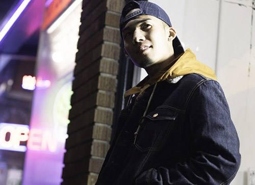 Hip-Hop Artist and HR Rep Alexander Ou Leads His Dreams