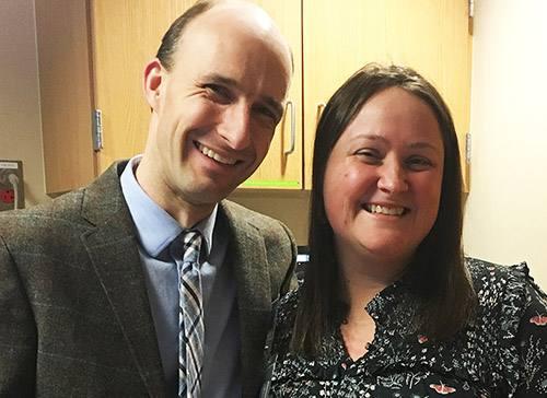 Beating Back a Brain Tumor Amid Loss