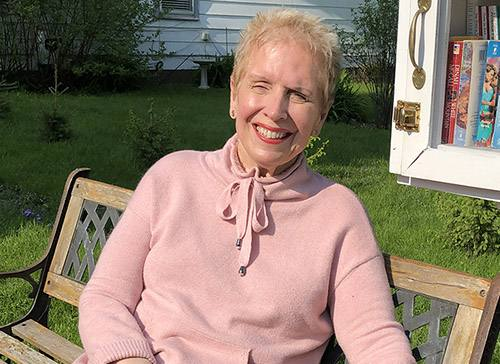 Skilled Care and Kindness Help Overcome a Rare Salivary Gland Tumor