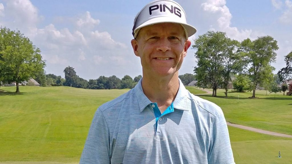 Billy Dowell Jr. was working toward a goal of playing professional golf when his body betrayed him. He was beset by several autoimmune disorders that left him overwhelmed. With consistent, comprehensive support from his Mayo Clinic Care team, however, not only has Billy gotten his conditions under control, he's successfully returned to golfing.