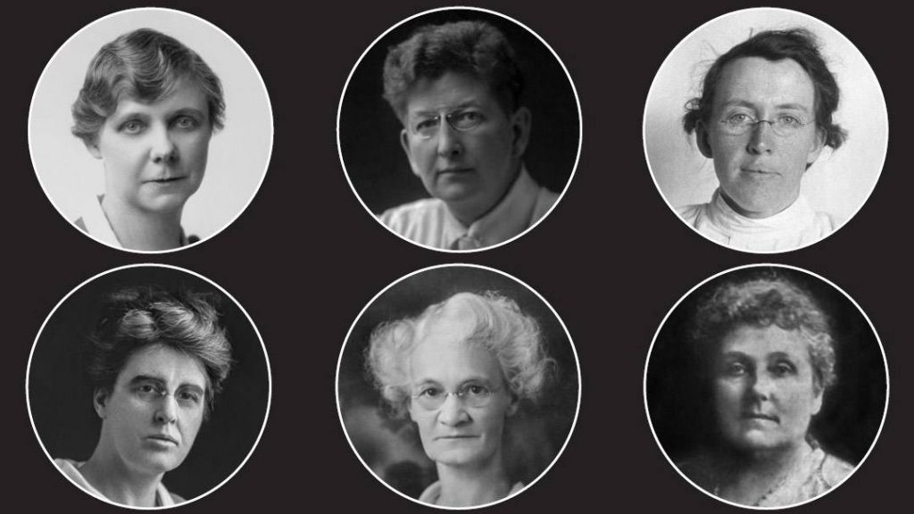 In diverse fields from endocrinology and pathology to epidemiology and public health, female physicians and scientists provided significant contributions during the early days of Mayo Clinic.