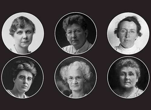 Flashback: Trailblazing Female Physicians and Scientists at Mayo Clinic