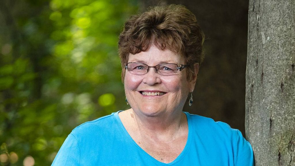 Linda Schweikert's eyesight took a turn for the worse overnight. But thanks to an expert team working across organizations, Linda got the vital treatment she needed in time.