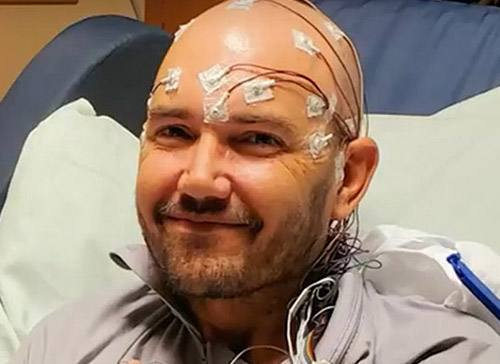 After years with hundreds of seizures each day, patient finds relief with innovative treatment