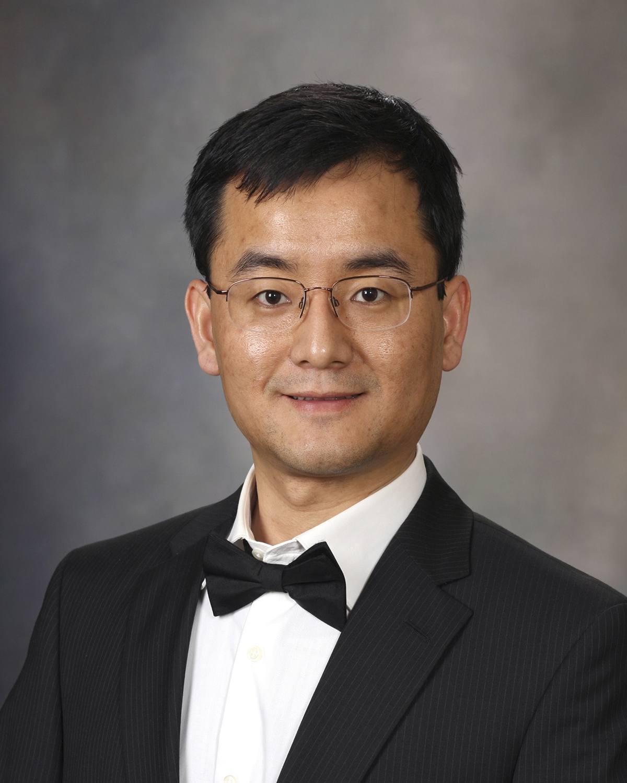 Xiaoliang Zhao