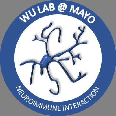 Wu lab logo