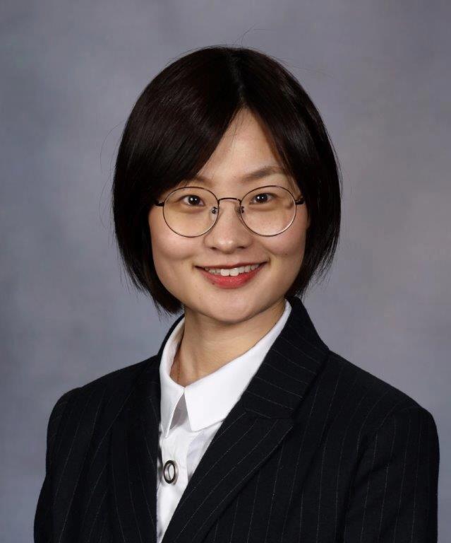 Yanlu Ying