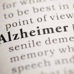Alzheimer definition in dictionary