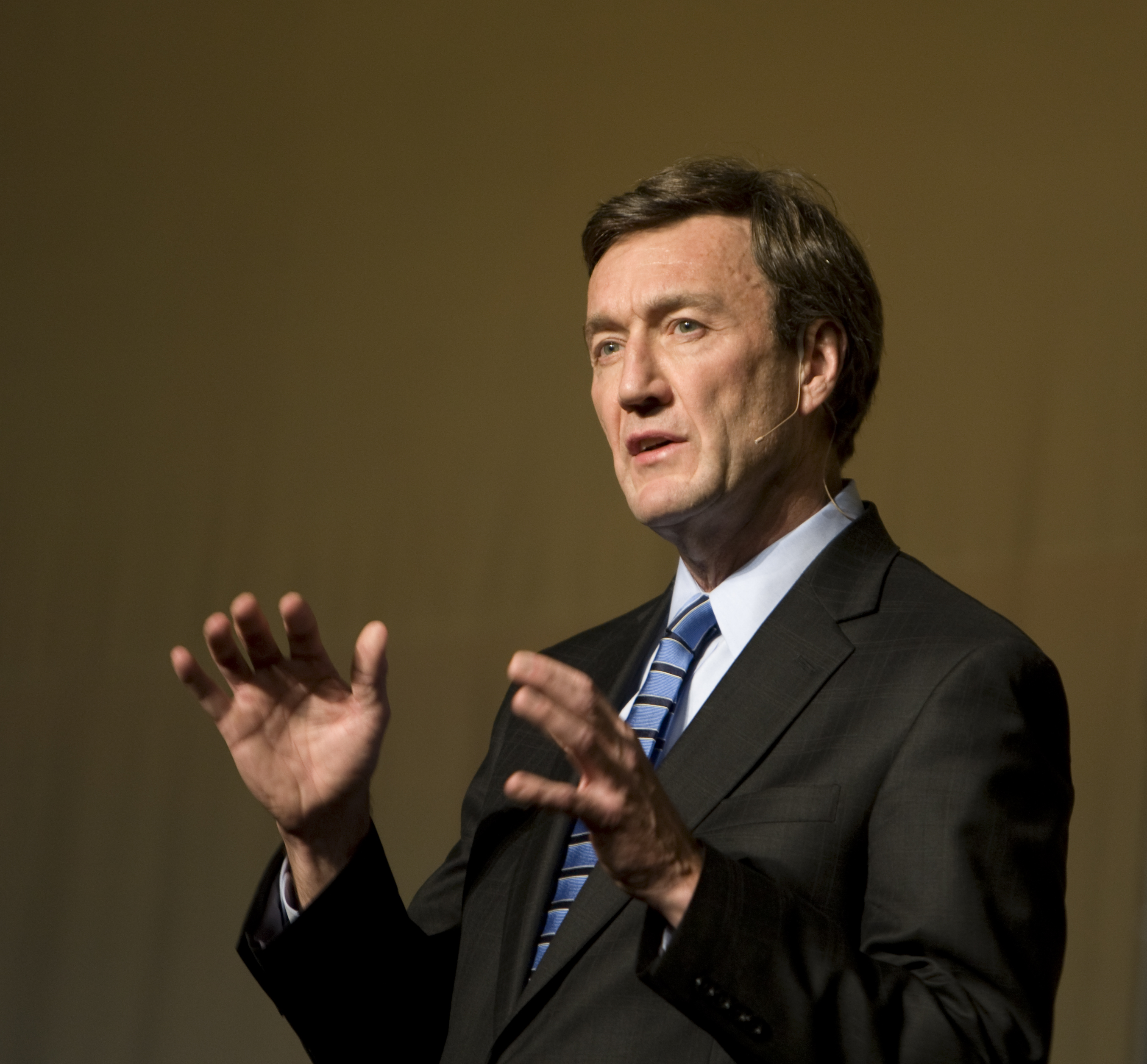 Mayo Clinic CEO John Noseworthy, M.D., to Address National Press Club