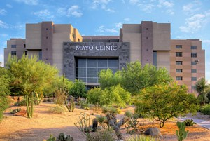 Mayo Clinic Arizona Hospital