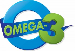 The letter O with the word Omega and number 3 in a graphic