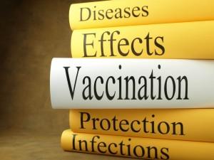 Vaccination Books