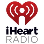 iHeart Radio Logo with red heart