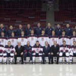 U.S. Olympic Hockey Team 2014