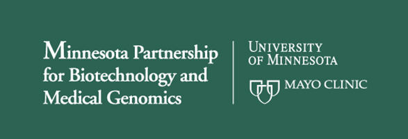 University of Minnesota Research Partnership Logo