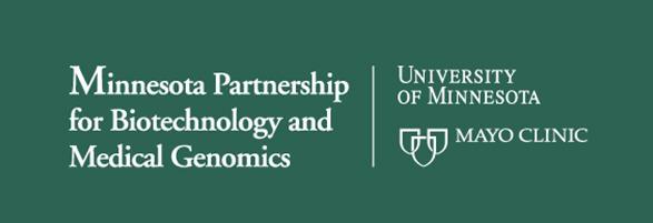University of Minnesota Research Partnership Logo