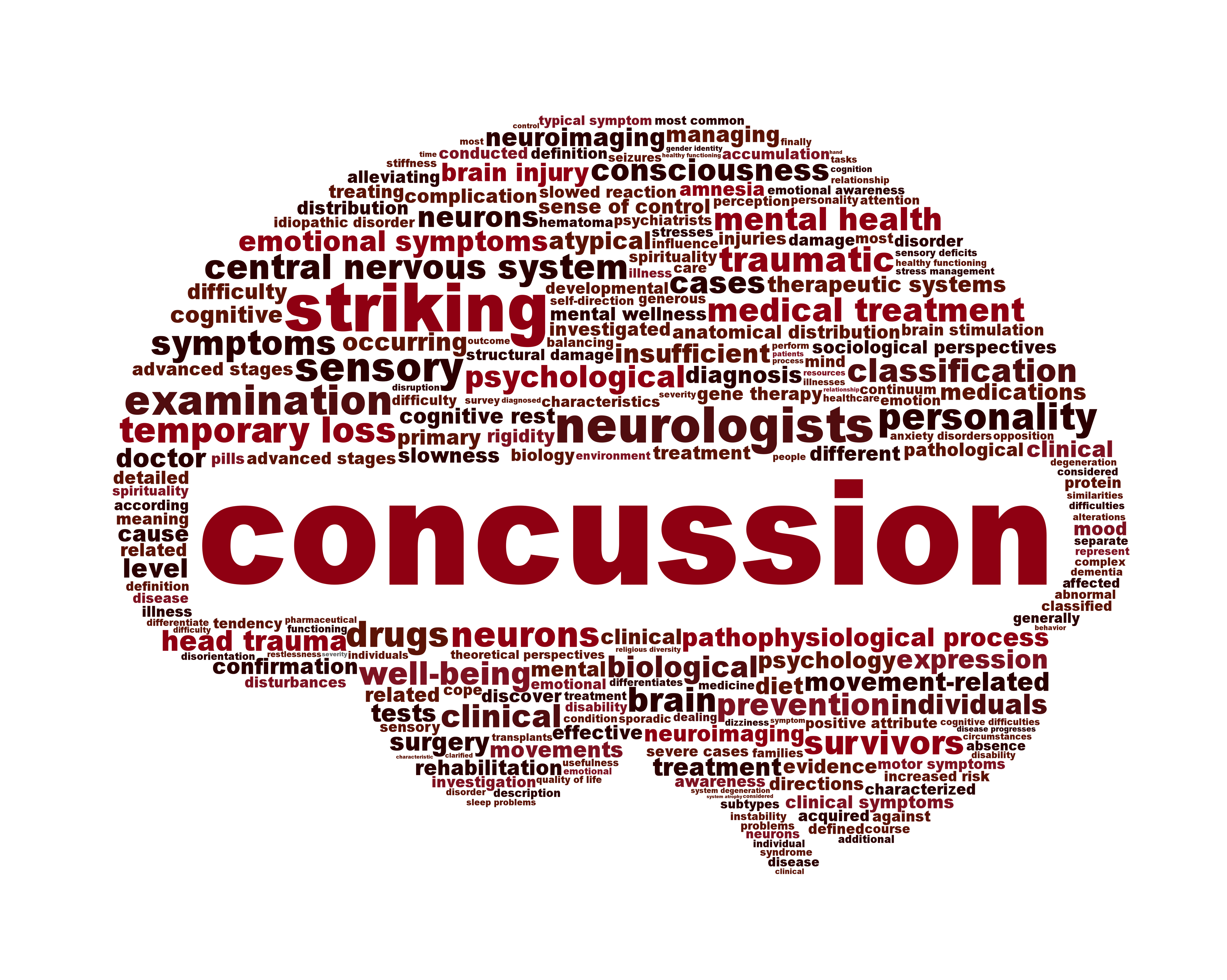 tuesday q & a: risk of sustaining a concussion higher after already