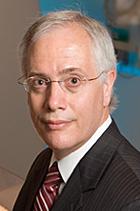 Dr. Robert Foote, oncólogo radioterapeuta