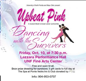Upbeat Pink Concert