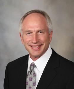 David Ahlquist, M.D.