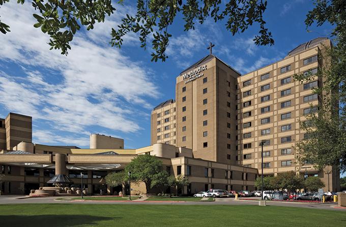 Dallas-based Methodist Health System Newest Member of Mayo