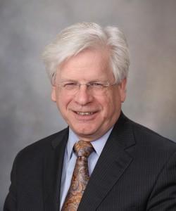 Douglas Wood, M.D.