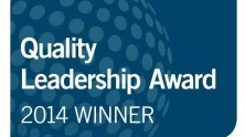 Quality leadership award logo-UHC