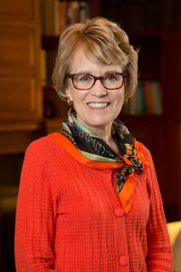 Mary Sue Coleman, Ph.D.