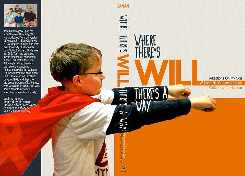 Where There's Will book cover