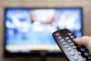 turning off technolgy and television