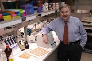 John Burnett Jr., MD